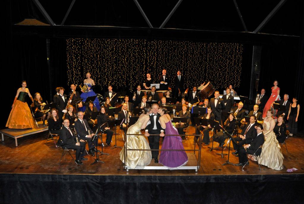 JEH Bal Viennois Janvier 2012