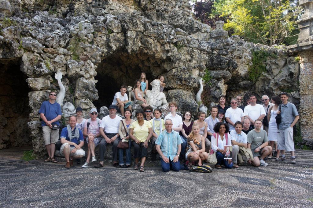 JEH au Portugal Avril 2011