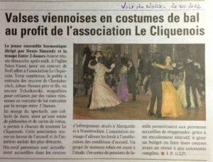 JEH article presse Décembre 2012